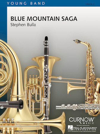 Product Cover for Blue Mountain Saga