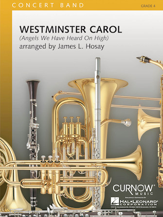 Product Cover for Westminster Carol