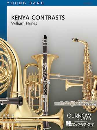 Product Cover for Kenya Contrasts