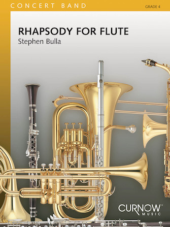 Product Cover for Rhapsody for Flute
