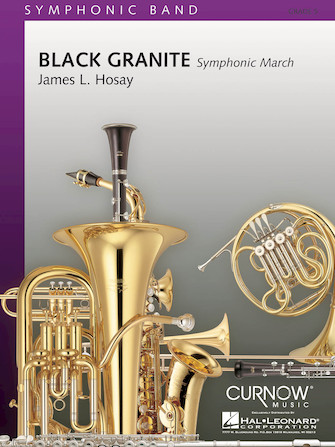 Product Cover for Black Granite