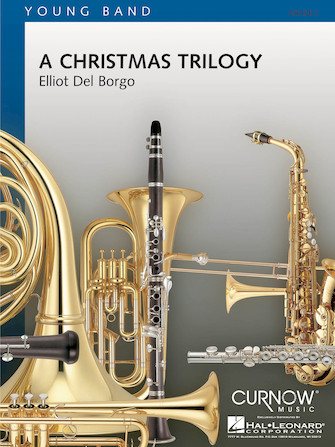 Product Cover for A Christmas Trilogy