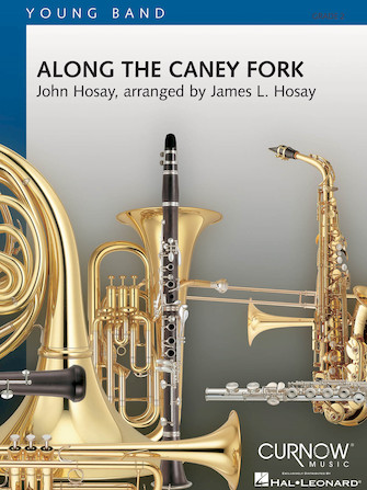 Product Cover for Along the Caney Fork
