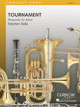 Product Cover for Tournament