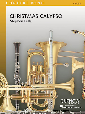 Product Cover for Christmas Calypso