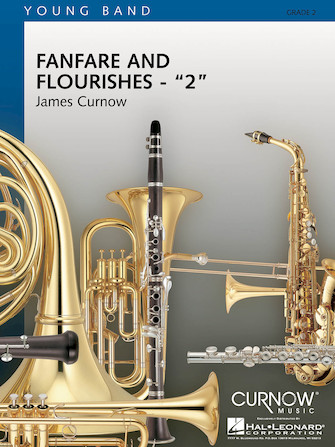 Product Cover for Fanfare and Flourishes 2