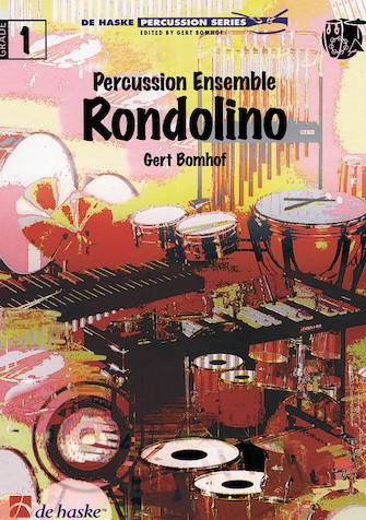 Product Cover for Rondolino Percussion Ensemble