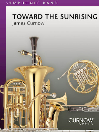 Product Cover for Toward the Sunrising