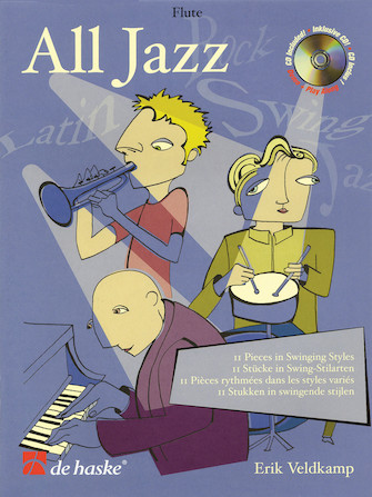 Product Cover for All Jazz