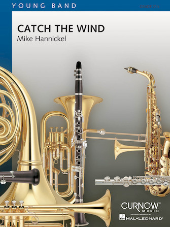 Product Cover for Catch the Wind
