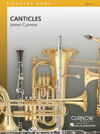 Product Cover for Canticles