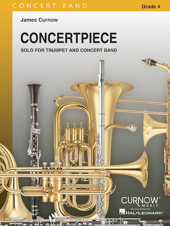 Product Cover for Concertpiece for Trumpet