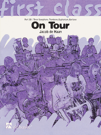 Product Cover for On Tour – First Class Series