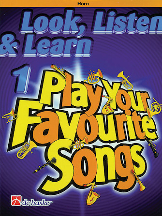 Product Cover for Look, Listen & Learn 1 – Play Your Favourite Songs