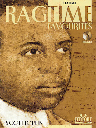 Product Cover for Ragtime Favourites by Scott Joplin