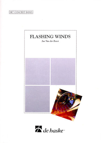 Product Cover for Flashing Winds