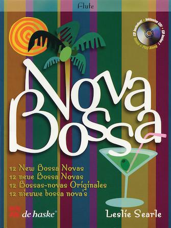 Product Cover for Nova Bossa