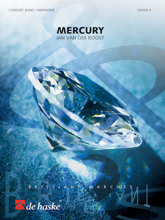 Product Cover for Mercury