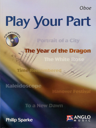 Product Cover for Play Your Part