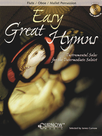 Product Cover for Easy Great Hymns