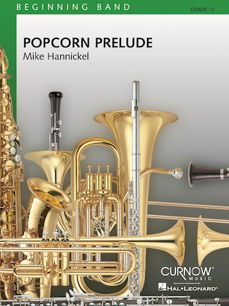 Product Cover for Popcorn Prelude
