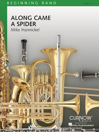 Product Cover for Along Came a Spider