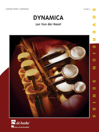 Product Cover for Dynamica Score Only
