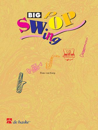 ビッグ・スウィング・ポップ(オーボエ)【Big Swing Pop】