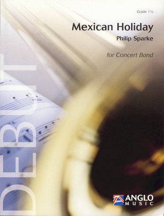 Product Cover for Mexican Holiday