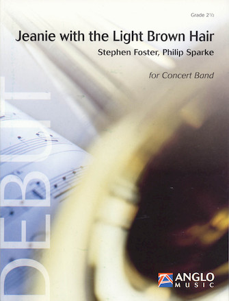 Product Cover for Jeanie with the Light Brown Hair