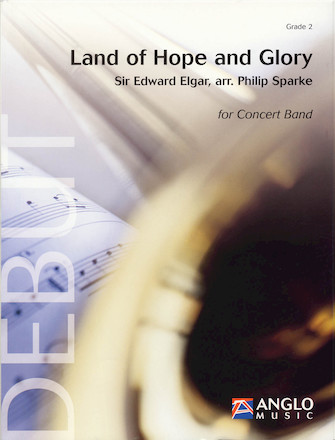 Product Cover for Land of Hope and Glory