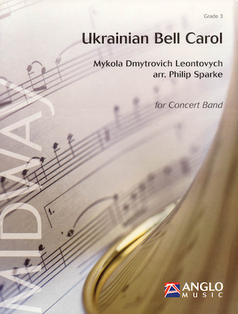 Product Cover for Ukrainian Bell Carol