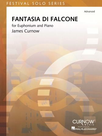 Product Cover for Fantasia di Falcone