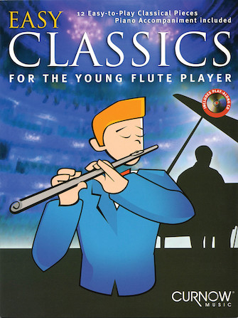 Product Cover for Easy Classics for the Young Flute Player