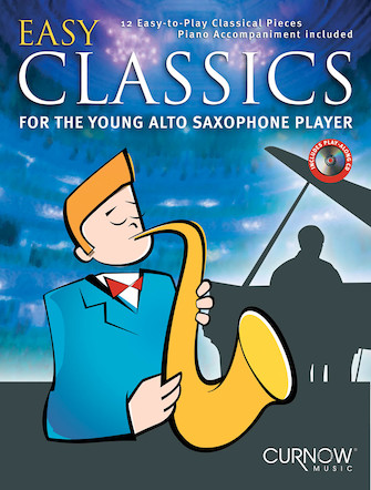 Product Cover for Easy Classics for the Young Alto Sax Player