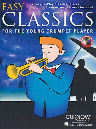 Product Cover for Easy Classics for the Young Trumpet Player