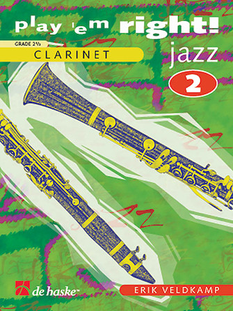 Product Cover for Play 'Em Right Jazz – Vol. 2