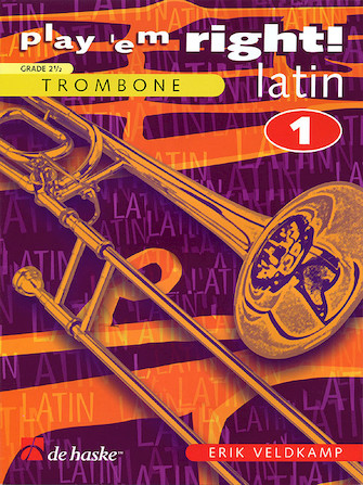 Product Cover for Play 'Em Right Latin – Vol. 1