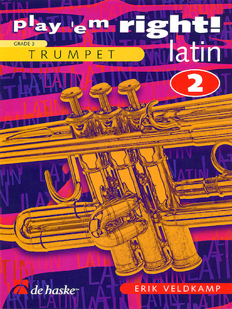 Product Cover for Play 'Em Right Latin – Vol. 2