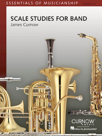 Product Cover for Scale Studies for Band