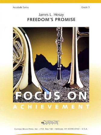 Product Cover for Freedom's Promise