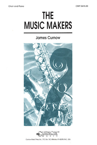 Product Cover for The Music Makers