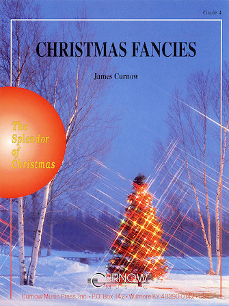 Product Cover for Christmas Fancies