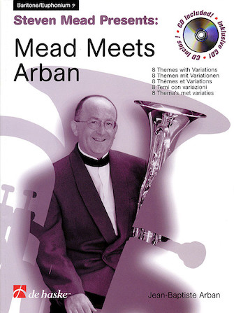 Product Cover for Mead Meets Arban