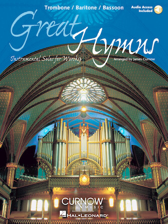 Product Cover for Great Hymns