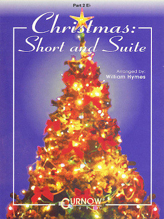 Product Cover for Christmas: Short and Suite
