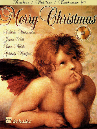 Product Cover for Merry Christmas