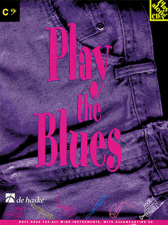 Product Cover for Play the Blues