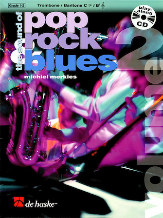 Product Cover for The Sound of Pop, Rock, Blues – Volume 2