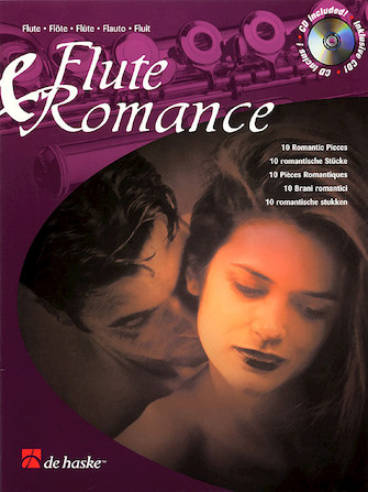 Product Cover for Flute & Romance